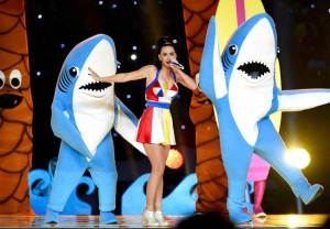 Left Shark Isn't As Scary As the Lawyers Protecting It